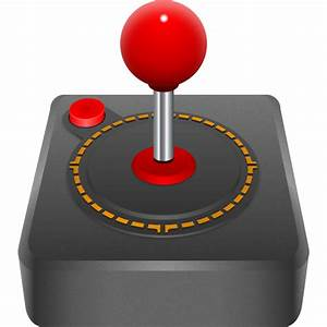 Joystick by Pakaku on DeviantArt