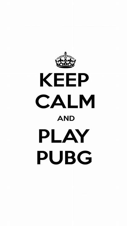 Pubg Calm Keep 4k Mobile Play Ultra
