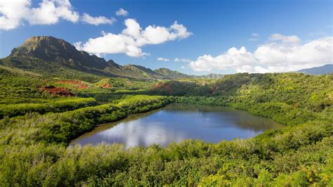 menehune fishpond fish pond kauai ponds map hawaii legend parrish