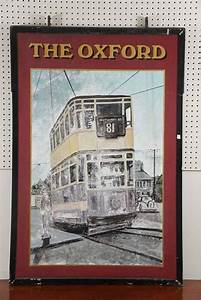 Oxford English Pub Sign For Sale At 1stdibs
