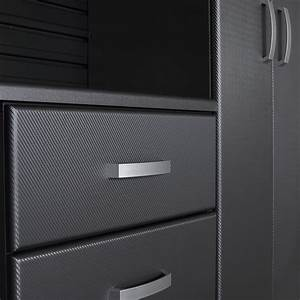 Complete 3 Drawer Cabinet