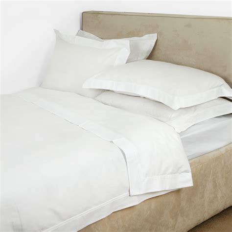 Sateen Duvet Cover by Buy Yves Delorme Triomphe Sateen Duvet Cover White Amara