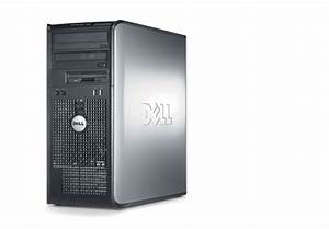 Turning Dell Optiplex 760 Mini Tower Into Gaming Computer