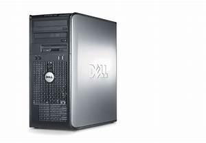 Optiplex 760 Desktop Details