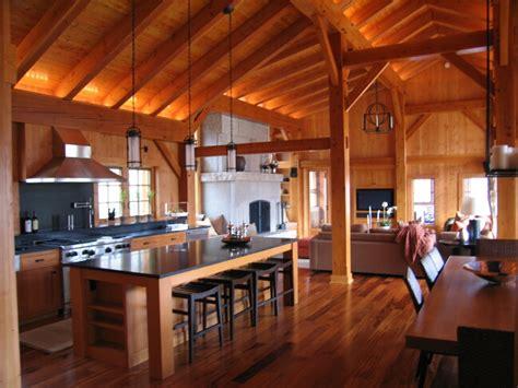 timber frame  lake sylvia mn fine homebuilding