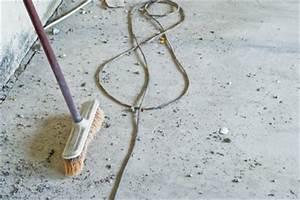 Unebenen Boden Ausgleichen : ausgleichsmasse auf fu boden aufbringen so gleichen sie ~ Michelbontemps.com Haus und Dekorationen