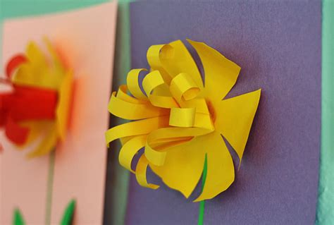 Pretty Paper Daffodils  Make And Takes