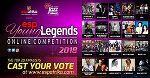 espYoungLegends 2018 – Top 20 finalists announced and ...