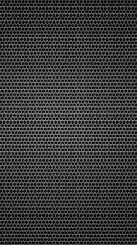 black background metal hole small iphone  wallpaper hd