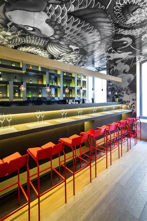atelier cuisine aix en provence vincent coste inks japanese restaurant with yakuza