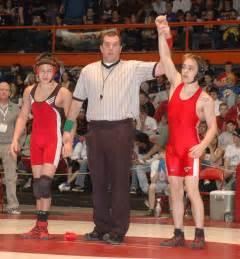 High School Boys Wrestling