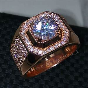online get cheap rose gold rings aliexpresscom alibaba With rose gold and silver wedding rings
