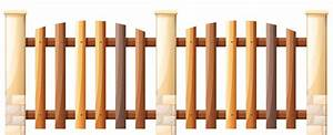 Free Wooden Fence Cliparts, Download Free Clip Art, Free ...