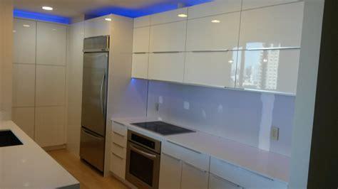 McCrossin Industries Inc.   IKEA Kitchen Installation