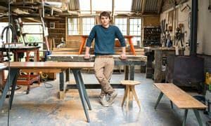 wood meet  modern carpenters life  style