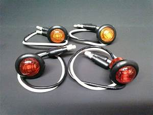 Led Turn Signal Lights For Your Sxs  Utv  Atv  Wiring