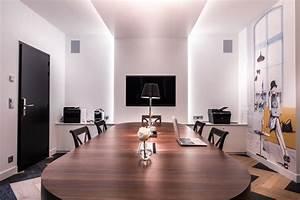 Table Ronde Ou Rectangulaire : quelle configuration de salle pour une r union parfaite blog bird office ~ Melissatoandfro.com Idées de Décoration