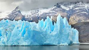 Why Are Glaciers Blue