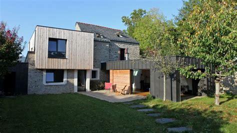 chambre d h e rennes extension bois quel prix pour agrandir sa maison