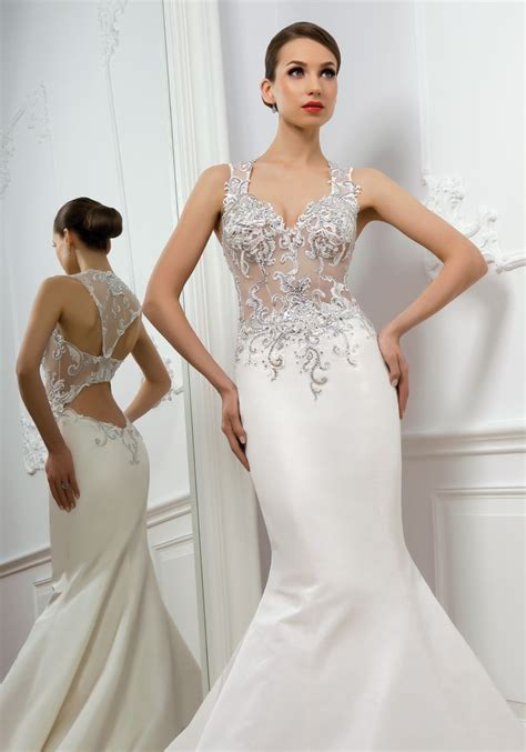 beautiful wedding gowns the most beautiful wedding dress types