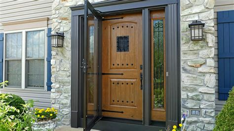 Storm Doors  Replacement Doors Pittsburgh  West Shore