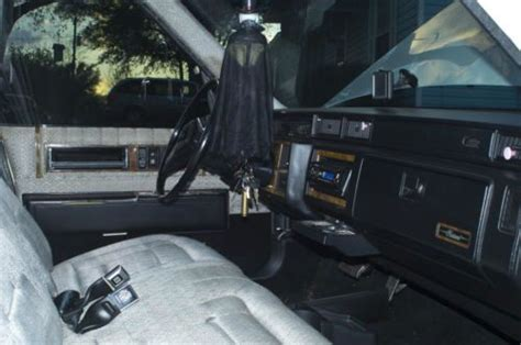 purchase   superior cadillac crown sovereign
