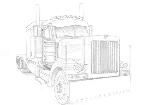 optimus prime truck blueprints pictures google search optimus prime truck semi trucks