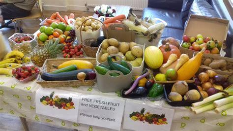 A plentiful Harvest! - Open Door Exmouth