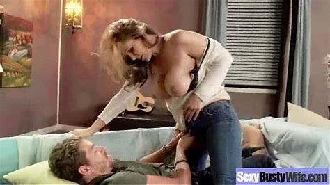 Julia Ann Hot Mature Wife With Big Juggs In Hard Sex