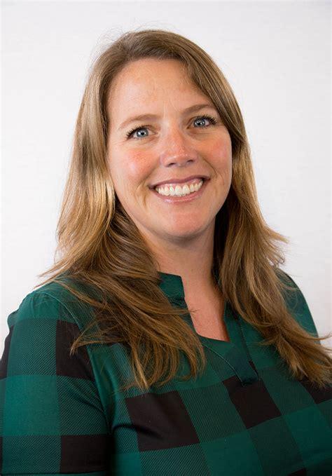Danielle Clark Office Professional Learning