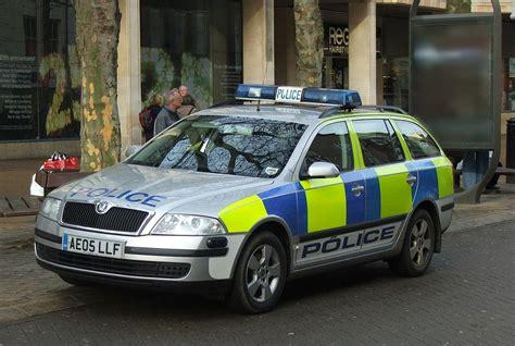 British Police Octavia 5627.jpg