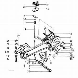 Hayter Hobby Serial Code 272  11682 Spare Parts Machine Diagram Shoulders Of Shoreham