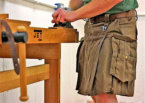 kilted woodworking thekiltedwoodworker