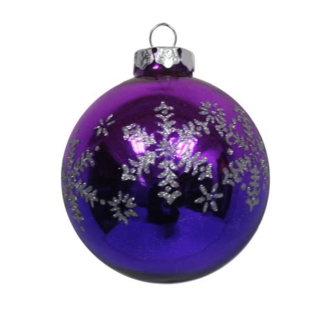 jaclyn smith 4ct decorated glass ornament strawberry