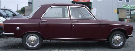 Peugeot 304 1969 (RETROMOBILE 2009)