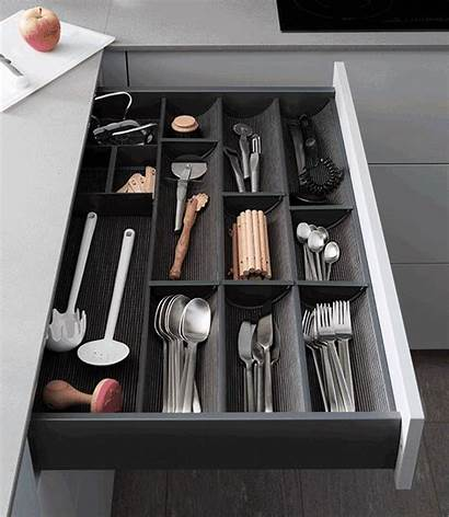 Drawers Fittings Duplex Wall Mobalpa Dividers