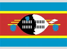 The Zulu and Swazi shield eSwatini