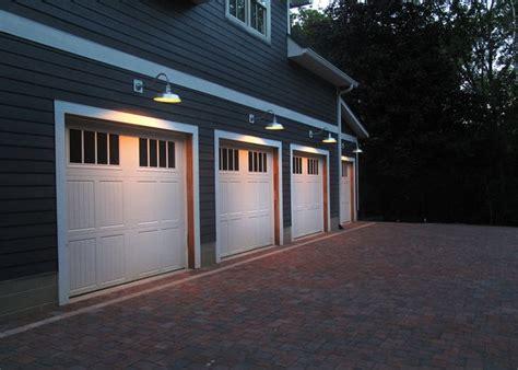 outdoor garage lighting ideas 42 best images about garage ideas on pinterest garage