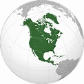 North America - Wikipedia