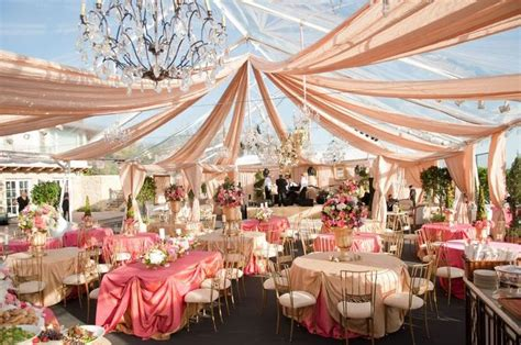 Wedding Party Tent Decoration Ideas Tent Outdoor