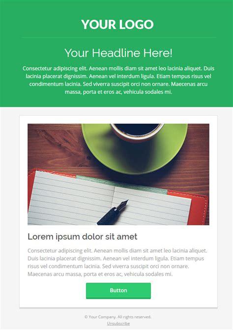 marketo email templates 6 free responsive marketo email templates
