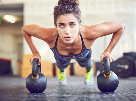 kettlebell training fitness mistakes woman most kettle kettlebells self