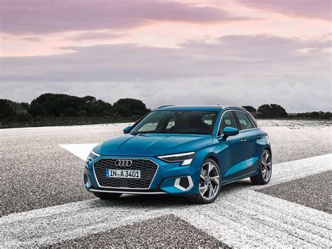 With its progressive design, modern operating audi a3. Audi A3 2020: Was man über die 4. Generation wissen muss ...