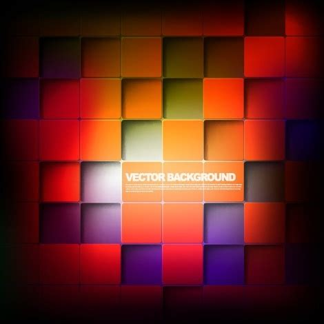 software box design background  vector