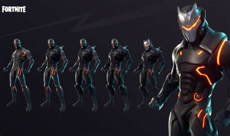 fortnite skins update epic games reveal season  news