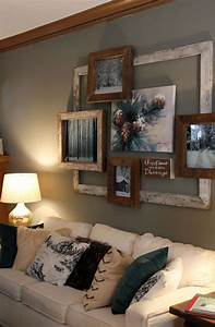 Wall Decoration Ideas : 5 creative ideas for decorating walls ~ A.2002-acura-tl-radio.info Haus und Dekorationen