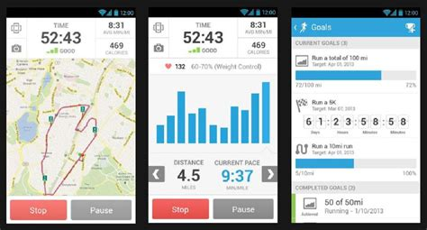 8 Fantastic Fitness Apps To Keep You Motivated