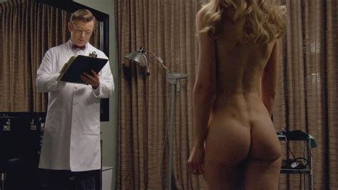 Naked Kristen Hager In Masters Of Sex