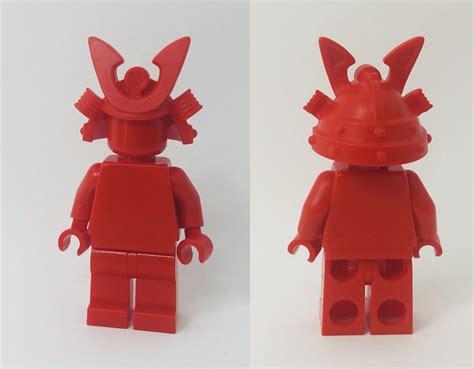 lego prototype ninjago ninja lord garmadon headpiece