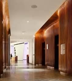 Hotel Elevator Lobby Lighting